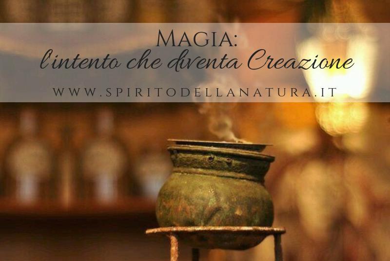 magia,preghiera