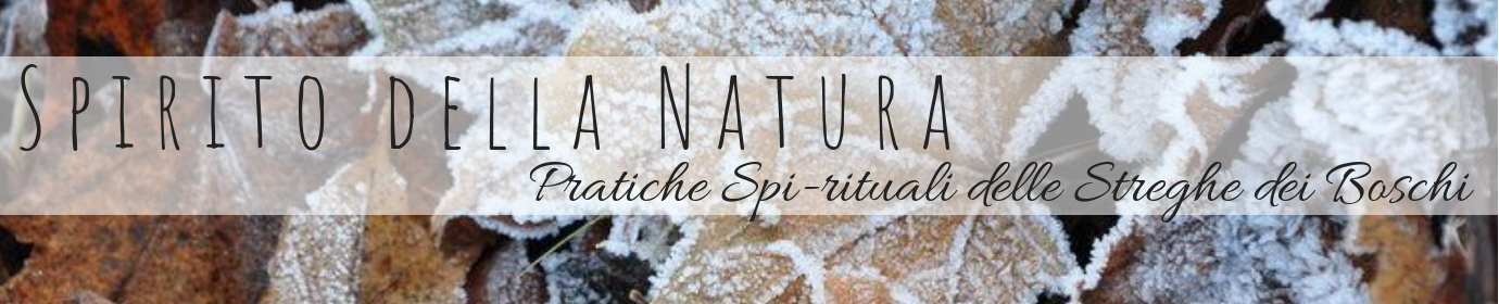 Spirito della Natura